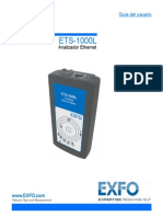 User Guide ETS-1000L (Spanish) 1058624