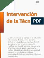 Intervención de la Técnica.pptx