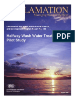 Report148 Halfway Wash Water Treatment
