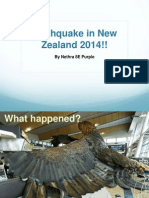 HUM - Current Events - New Zealand Earthquake - 19nethran