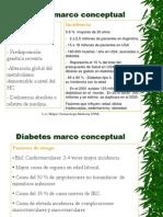 Clas4to Diabetes Concep