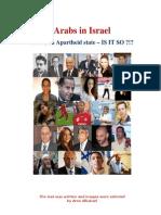 Arabs in Israel