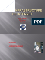 Public Infrastructure of Internet