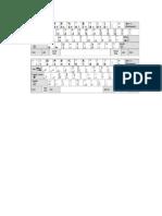 Keyboard Arabik