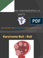 Tumor Urogenitalia Part 2