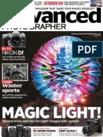 Advanced Photographer UK - Issue 40, 2014