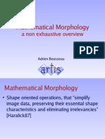 Morpho Math