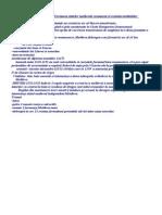 Formarea Statelor Medievale Romanesti Si Evolutia Institutiilor