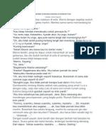 Cerpen Seribu Kunang-kunang Umar Kayam