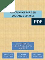 187795909 Foreign Exchange Market