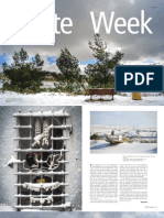 "Several of my photos of the ""snowmageddon"" that hammered Israel (and the region) in December 2013 are prominently featured in the latest (print) edition of Eretz magazine - Israel's ""NatGeo:"" http://eretz.com/wordpress/"