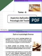 2013 14 PsiTestimonio TEMA 6