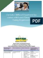 Mesabi Range College Parent Alignment