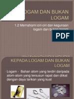LOGAM