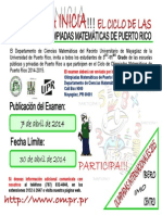 primera fase 2014-2015
