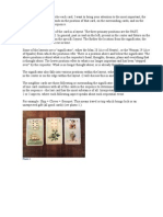How to Read Lenormand Card Positions