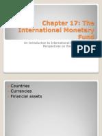 IIE Chapter 17