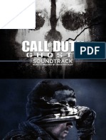 Digital Booklet - Call of Duty