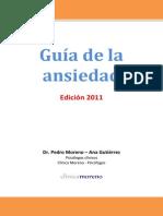 ansiedad- Clínica Moreno