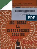 Joc Dublu La Intelligence Service