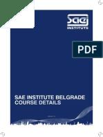 SAE Beograd