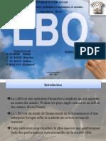 Montage Par LBO