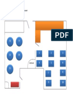 Floor Plan and Layout