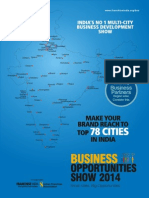 BOS Annual Brochure 2014