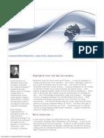 Innovation Watch Newsletter 13.02 - January 25, 2014