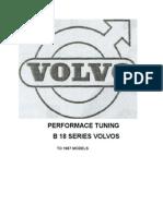 Performance Tunning B18 Series