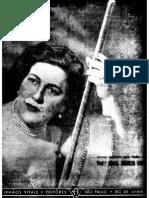 Brejeiro (Ernesto Nazareth) - Arr. Profª Maria Thereza Luizi