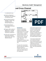 Advanced Cross Channel Analysis Prog