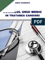 Jurnalul Unui Medic in Tratarea Candidei