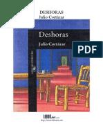 Cortazar - Deshoras