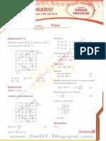 35866849 Examen Uni de Fisica Quimica 2010 2 Por La Academia Cesar Vallejo