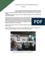 Informe Concurso Soldadura West Arco