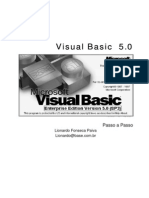 Livro de Visual Basic