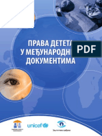 PDFPrava Detet u Medjunarodnim DokumentimaF