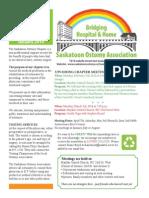 SOA Bulletin Jan 2014