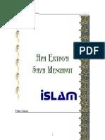 Maza Yakni Intimai Islam Fathi Yakan