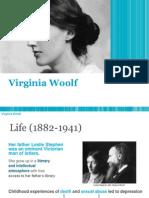 Virginia Woolf[1]