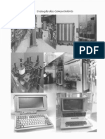 Evolução do computador-Escala cinza