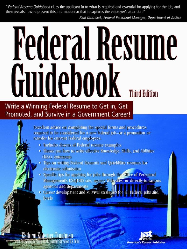 Frontmatter Revised Qxd Unknown Resume Employment