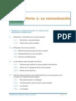 Comunicacion y Aprendizaje
