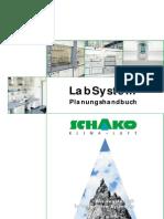 Schako Lab