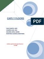 Caps y Floors