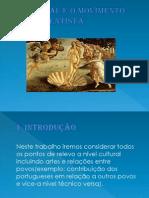 5-Portugal e o Movimento Renascentista