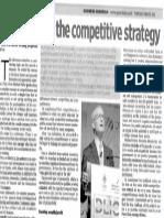 Business Guardian Porter Barbados