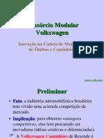 Case Volkswagen