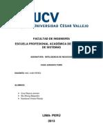 Analisis Del Caso Jurasic Park